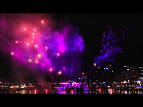 澳洲國慶日 Australia Day