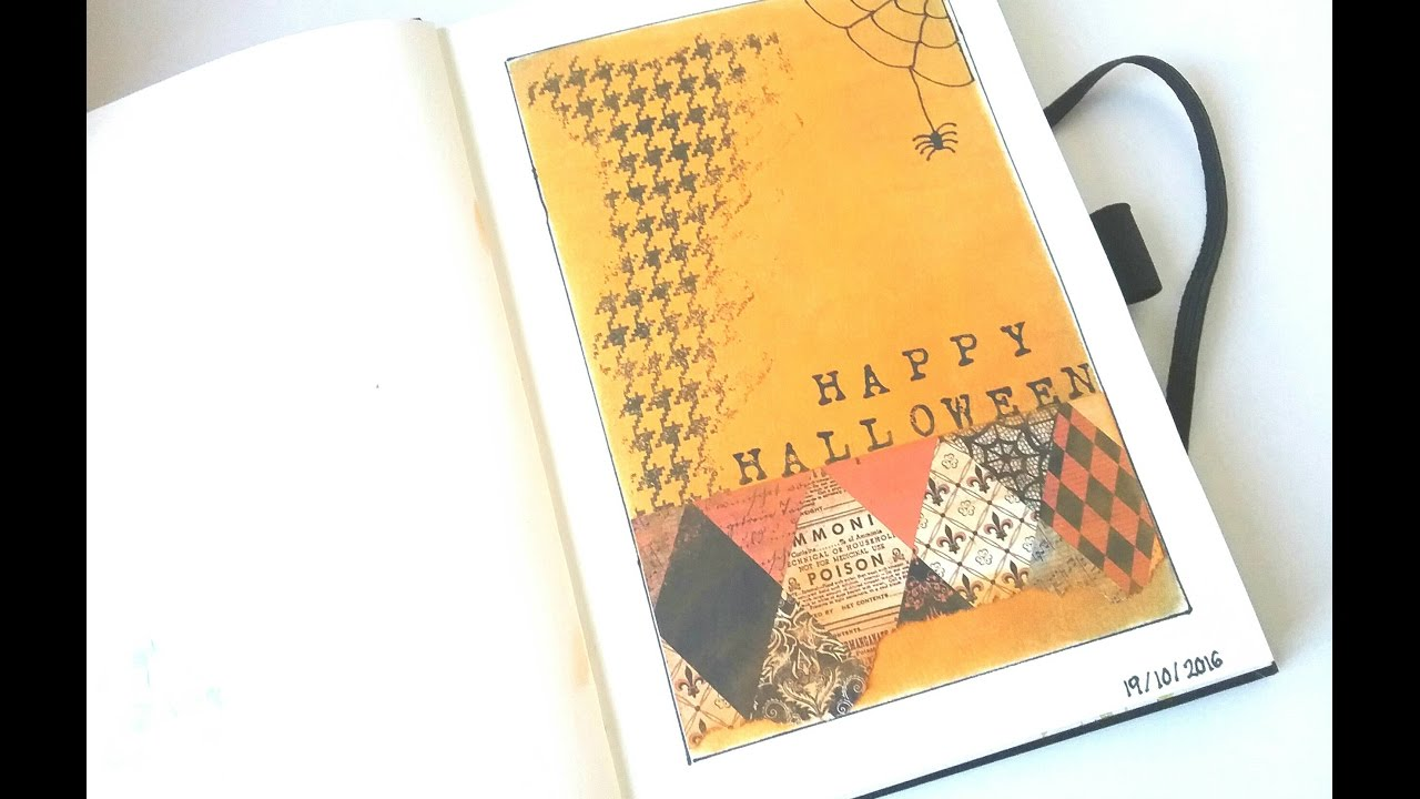 Happy Halloween / Inspiración / Pan Pastel