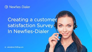 Newfies-Dialer video