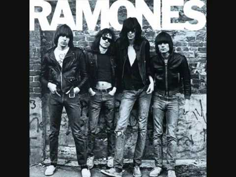 Judy Is A Punk (1976) (Song) by Ramones