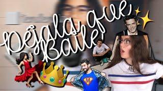 Déjala Que Baile💃🏻💗- Alejandro Sanz, Melendi, Arkano   Star   Cami Orozco✨