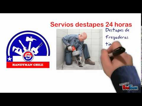 Videos from Handyman Chile SpA