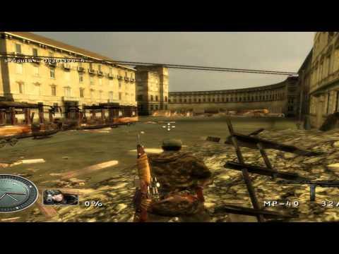 Gameplay de Sniper Elite: Berlin 1945