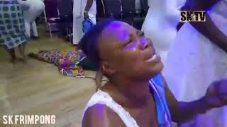 SK FRIMPONG WORSHIP WITH BRC.