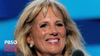WATCH LIVE: Jill Biden delivers remarks on helping Wisconsin's economy recover amid COVID-19