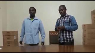 Testimonial from Pastor Felix