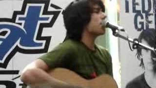 Possibilities - Teddy Geiger [acoustic performance]