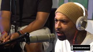 The Joe Budden Podcast - This Is Joe Budden, From the Joe Budden Podcast