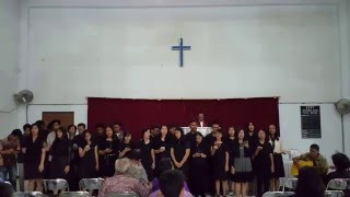 Lagu Rohani Karo KekelengenNdu Versi Permata Malang