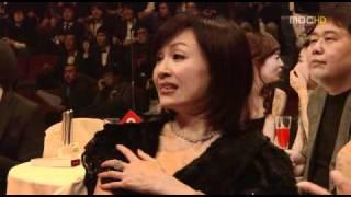 20081229 Kim Hyun JoonG-Hwang Bo MBC Award