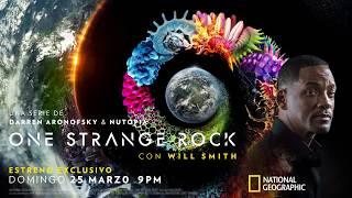 Te invitamos al ejercicio de Neuromarketing con One Strange Rock | Kholo.pk