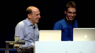 Google I/O 2013 - WebM and the New VP9 Open Video Codec