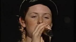Eurovision 2003 Dress Rehearsal - Russia -  t.A.T.u. Ne Ver