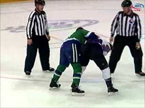 Nicolas Deslauriers vs. Micheal Haley