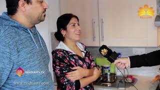 Ezidxan TV / Rojîyên Êzidîya / khalid Shex Sharaf / Besha 2