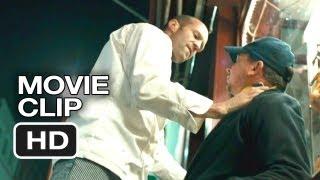 Redemption Movie CLIP - Miss The Train (2013) - Jason Statham Movie HD