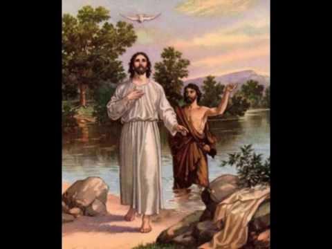 Bibel Arabisch  تلاوة الإنجيل بصوت الأب اسطيفانوس حنا الكاتب ( شهادة يوحنا ) في البدء كانت الكلمة
