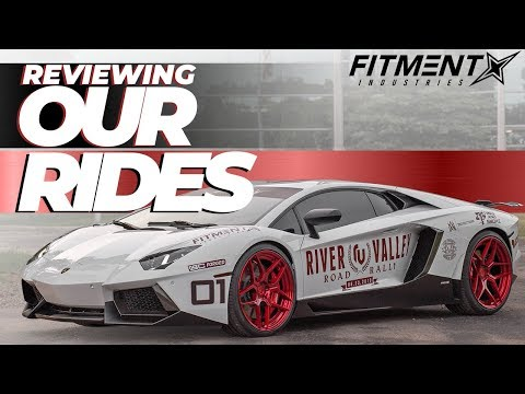Reviewing OUR Cars   From The Gallery Ep. 7