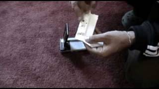 How To Load Zink Paper Into A Pogo