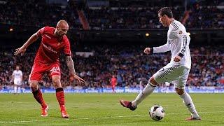 Cristiano Ronaldo – We Can't Stop 2013/2014 HD