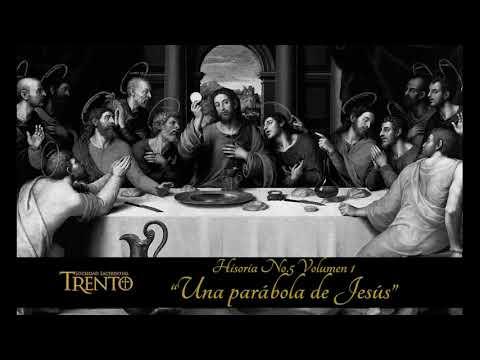 UNA PARÁBOLA DE JESÚS