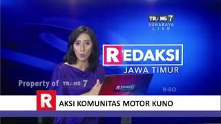 STREETCUB PASURUAN  Bersama DuLur2 Pecinta Motor Tua V.cimolpasuruan