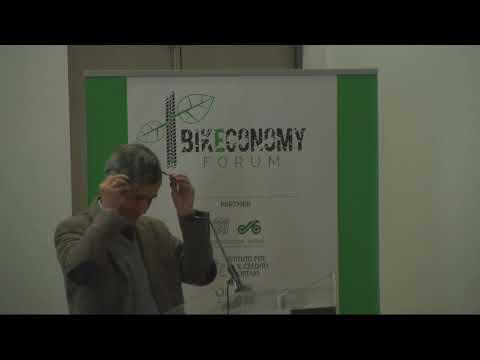 Bikeconomy Forum - Sessione della mattina: saluti iniziali