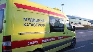 Авария со смертельным исходом произошла в Ленинском районе Саратова