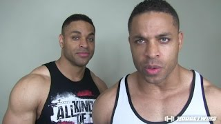 Foods To Avoid To Reach Fitness Goals @Hodgetwins