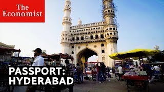 Discover Hyderabad | The Economist
