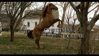Christmas for a Dollar - Trailer