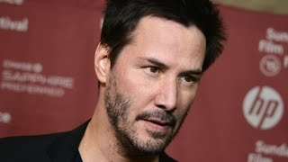 What Keanu Reeves Was Like Before All The Fame