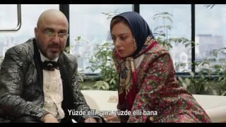 Ben Salvador Değilim Türkçe Altyazılı Fragman