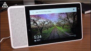 Lenovo Smart Display Unboxing!