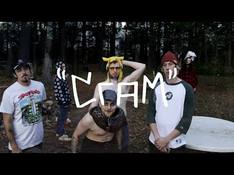 """CRAM"" - TPB (Official Video)"