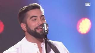 Kendji Girac - Que dieu me pardonne (solo)