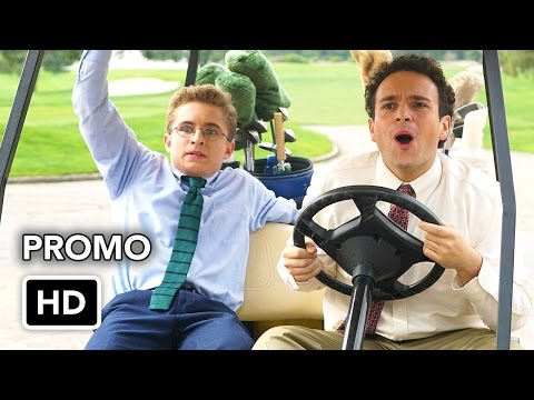 The Goldbergs 4.21 (Preview)