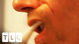 Cheap Couple Share A Toothbrush And Dental Floss   Extreme Cheapskates