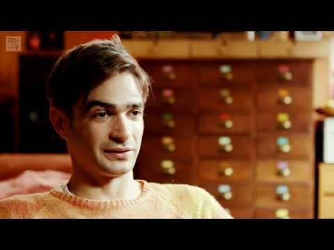JON HOPKINS (EB.TV Feature)