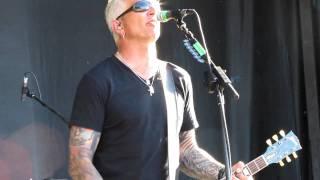 Everclear - Amphetamine [Van's Warped Tour (Oregon) 2010]
