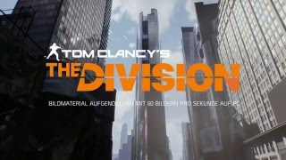 VideoImage1 Tom Clancy's The Division