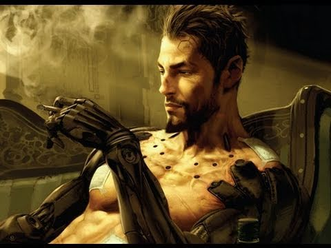 Another Chance To Get Excited About Deus Ex: Human Revolution