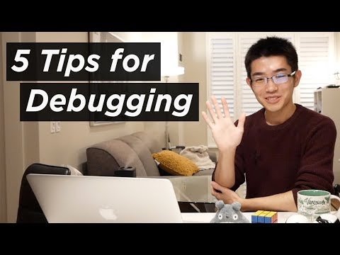 5 Debugging Tips Every Developer Should Know   Build a Startup #7