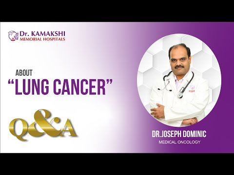 drkmh-BREATHLESSNESS, BLOOD IN SPUTUM -SYMPTOMS OF LUNG CANCER?  DR.JOSEPH DOMINIC