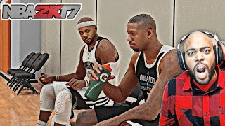 NBA 2K17 MyCAREER Gameplay - HOW TO GET TO 99 OVERALL! PERFORMANCE-ENHANCING DRUGS! (EP 11)