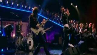 The Ark - Superstar (live @ Skavlan, 2010)