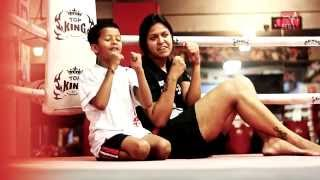 Dedicated to all Mothers on this Mother's Day 2015 | FFC, Mothers & MMA