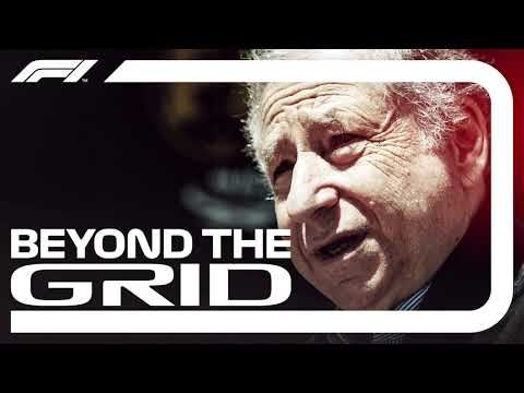 Jean Todt Interview | Beyond The Grid | Official F1 Podcast