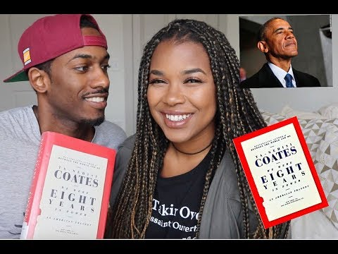 BOOK REVIEW + WE MISS THE OBAMA YEARS