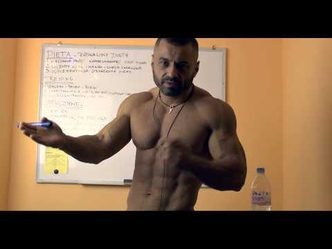 Jakie ćwiczenia robić, aby podkręcić mięśni piersiowych w domu
